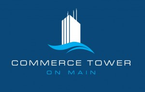 Commerce Tower on Main