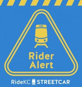 Rider Alert Graphic